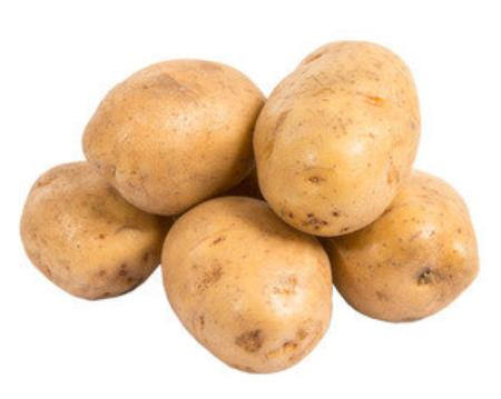 Granola Potato