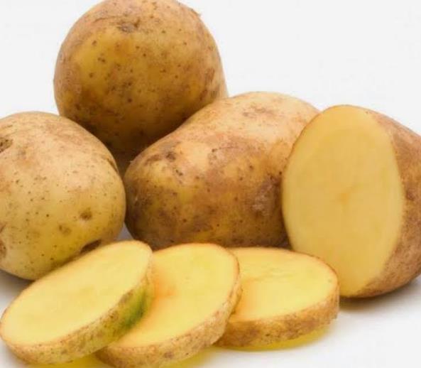 Thung 151 C Potato