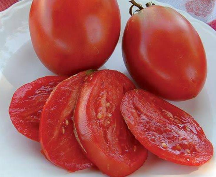 Tomatoes Flesh