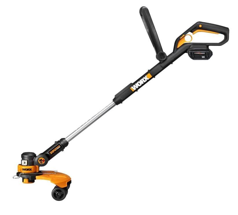 Worx WG175 String Trimmer/Edger/Mini-Mower