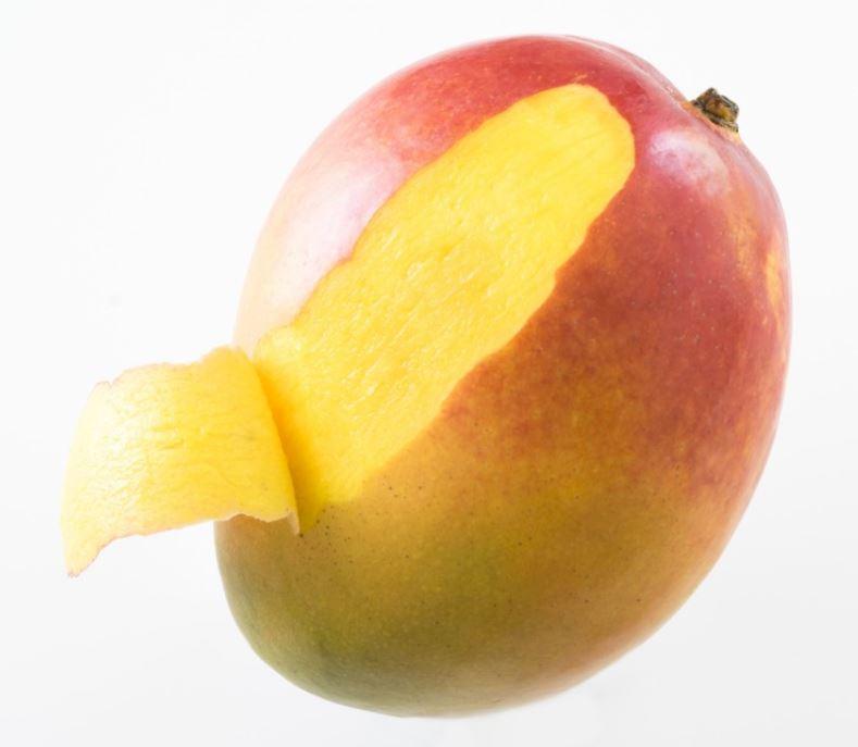 Mangoes Skin